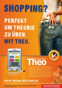 Flyer Theo